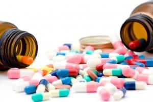 prises-medicaments-chikungunya