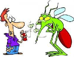 comment choisir votre r pulsif anti moustique kill moustik. Black Bedroom Furniture Sets. Home Design Ideas