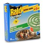Acheter une spirale moustique efficace avec killmoustik - Raid anti moustique ...